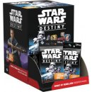 Star Wars: Destiny - Spirit of Rebellion Booster Display...