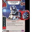 001 Captain Phasma: Elite Trooper + dice