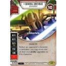 003 General Grievous: Jedi Hunter + dice