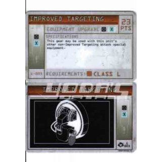 Improved Targeting - Class L