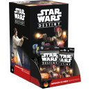 Star Wars: Destiny - Imperium im Krieg - Booster Display...