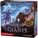 Dungeons & Dragons Assault of the Giants: Premium Edition