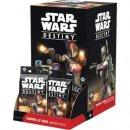 Star Wars: Destiny - Empire at War - Booster Display (36)...