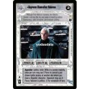 Supreme Chancellor Valorum  Foil