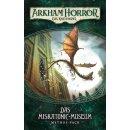 Arkham Horror: LCG - Das Miskatonic-Museum - Dunwich 1