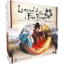 L5R: Legend of the 5 Rings: LCG - Grundspiel dt.