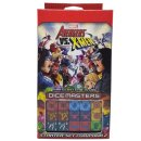 Marvel Dice Masters Avengers vs. X-Men Starter (DE/FR)