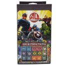 Marvel Dice Masters Age Of Ultron Starter (DE/FR)