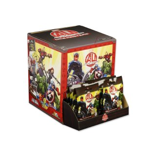 Marvel Dice Masters - Avengers Age of Ultron Gravity Feed Display (DE/FR)