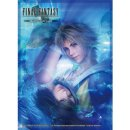 FFTCG: FFX HD Remaster - Tidus/Yuna (60 Sleeves)