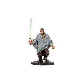 32 Qui-Gon Jinn, Jedi Master