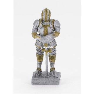 48 Knight Statue