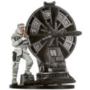 43 Hoth Trooper with Atgar Cannon
