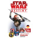 Star Wars: Destiny - Rivalen Draft-Set dt.