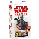 Star Wars: Destiny - Boba Fett Starter-Set dt.