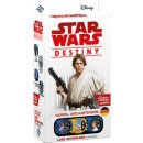 Star Wars: Destiny - Luke Skywalker Starter-Set dt.