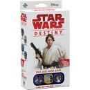 Star Wars: Destiny - Luke Skywalker Starter Set (e)