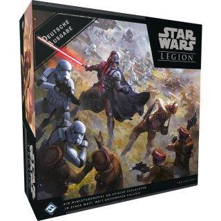 Star Wars: Legion - Grundspiel - DE