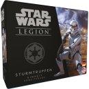 Star Wars: Legion - Sturmtruppen - Erweiterung - DE/EN
