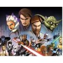 Star Wars 3D Mousepad Clone Wars