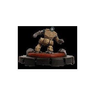 Infiltrator Mk I Battle Armor (^, Bannsons Raiders)