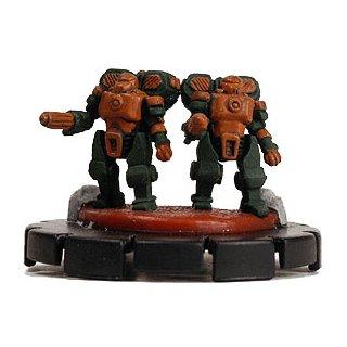 Inner Sphere Battle Armor (^^, House Liao)