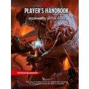D&D: Players Handbook - Spielerhandbuch - DE