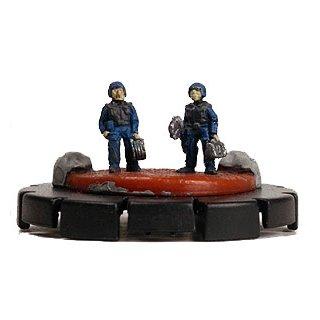 Combat Engineers (^^, Stormhammers)