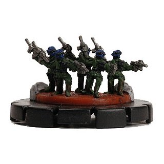 Special Forces Team (^, Swordsworn)