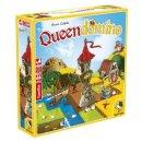 Queendomino - Grundspiel - DE