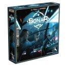 Captain Sonar - Grundspiel - DE
