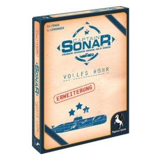 Captain Sonar: Volles Rohr - Erweiterung - DE