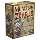 Munchkin Zombies 1+2 deutsch
