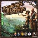 Robinson Crusoe: Abenteuer auf der Verfluchten Insel -...