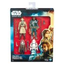 Star Wars Rogue One Actionfiguren 4er-Pack