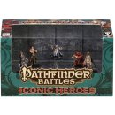 Pathfinder Battles Iconic Heroes Box #8