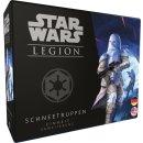 Star Wars: Legion - Schneetruppen - Erweiterung - DE/EN