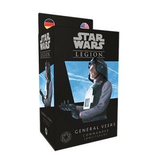 Star Wars: Legion - General Veers - Erweiterung - DE/EN