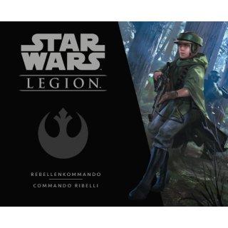 Star Wars: Legion - Rebellenkommandos - Erweiterung - DE/IT