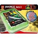 LEGO Ninjago - 179624 Mini-Tins: Grün - DE