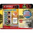 LEGO Ninjago - 179594 Multi-Pack - DE