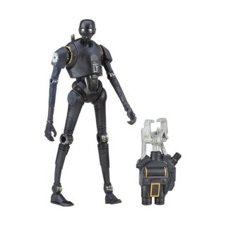 Star Wars Universe - Rogue One: K-2SO
