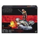 Star Wars: Black Series Centerpiece Diorama Luke Skywalker