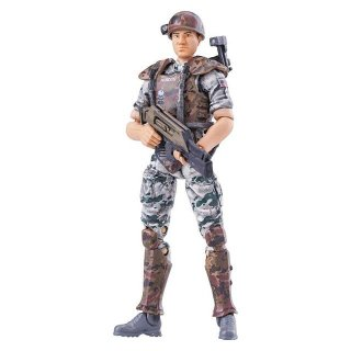 Aliens Colonial Marines Actionfigur: Hudson
