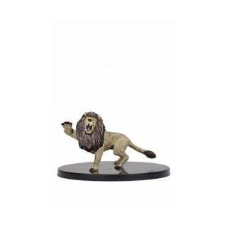 27 Lion Large Figure