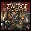 Die Zwerge: Saga-Erweiterung - DE