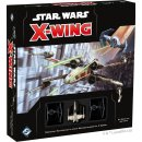 Star Wars: X-Wing 2. Edition - Grundspiel - DE