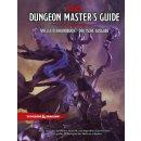 D&D: Dungeon Masters Guide - Spielleiterhandbuch - DE