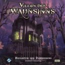 Villen des Wahnsinns 2.Ed.: Heiligtum der Dämmerung...
