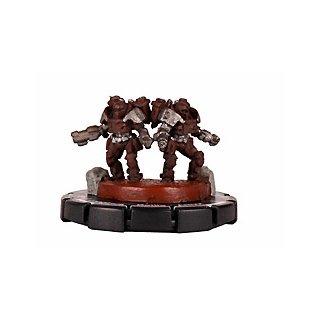 Longinus Battle Armor (^, Steel Wolves)